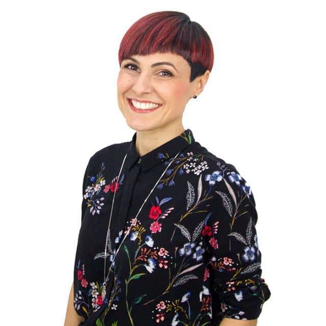Samantha Tita