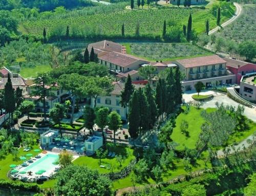 Villa San Paolo Resort & Spa