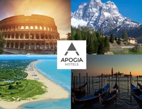 Apogia Hotels